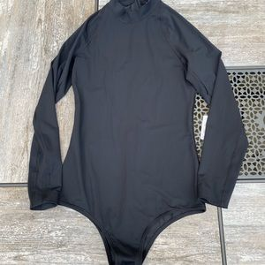 lululemon athletica Swim - Will The Wave Long Sleeve One Piece